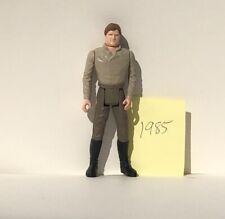 1984 Vintage Star Wars Han Solo Carbonite Last 17 POTF Action Figure Original