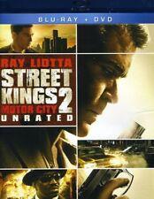 Street Kings 2: Motor City [New Blu-ray] Ac-3/Dolby Digital, Dolby, Digital Th
