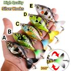 Lures Fishing Lures Whopper Popper Water Top Rotating Spoon Tail Bass Trout