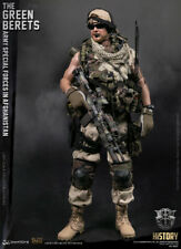 "DAM TOYS WF2018 ""THE GREEN BERETS"" ARMY SPECIAL FORCES IN AFGHANISTAN 1/6 Figure"