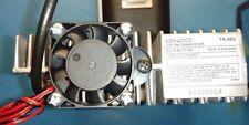 Kenwood TK-862, Heatsink Fan Bracket (Similar Models See Description)