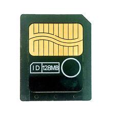 128MB SmartMedia SM Memory Card 128M For Korg, Yamaha & Roland Fujifilm Olympus