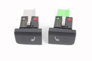 6R0963563A-6R0963564B VW Polo 6R Schalter für Sitzheizung links und rechts