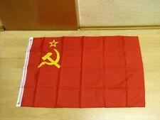 Fahnen Flagge UDSSR Sowjetunion - 60 x 90 cm
