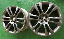 AUTHENTIC JAGUAR XKRS GUNMETAL 20 INCH OEM LIMITED EDITION WHEELS/RIMS,xk8