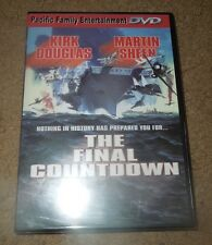 The Final Countdown (DVD, 2003)