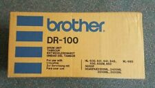 Genuine New Brother DR100 DR-100 Printer Drum Unit
