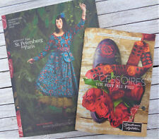 (。◕‿◕。)☼ Katalog*Gudrun Sjöden ♥ Herbst 2020 ♥ St. Petersburg bis Paris* wie neu