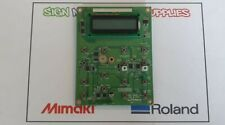 Genuine Roland  SP-540v Printer Panel Board W840605010 *