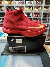 the latest 2a5f1 c8406 Nike Zoom Kobe Icon JCRD China Red Gold Sz 11