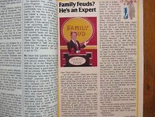 1989 TV Guide(RAY COMBS/JOHN STAMOS/MELANIE WILSON/MICHELE LEE/MORTON DOWNEY JR)