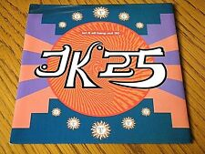 "JK25 - LET IT ALL HANG OUT '90  7"" VINYL PS"