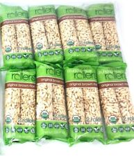 Bamboo Lane Crunchy Rice Rollers 8 pack of 2 rollers
