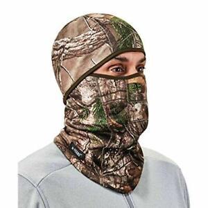 Ergodyne N-Ferno 6823 Winter Ski Mask Balaclava Wind-Resistant Face Mask Thermal
