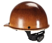 MSA Safety 475395 Skullgard Cap Hard Hat with Fast Track Suspension Medium Na...