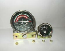 DAVID BROWN TRACTOR TACHOMETER FUEL GAUGE 880,885,990,995,996,1210,1212