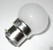 Ba22d 12 VOLT 12V 20 WATT 809 BUS PULLMAN CAMION BARCA LAMPADINA 22mm x 1 lampadina