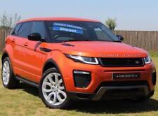 Range Rover Evoque Diesel 10,000 to 24,999 miles Vehicle Mileage Cars