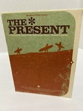 Woodshed Films Presents The Present