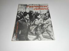 """Revue """" L'Animateur Culturel """" juin, Juillet 1969"""