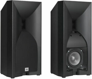 BRAND NEW & Sealed! Pair Of JBL Studio 530 Bookshelf Loudspeakers