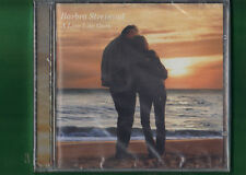 BARBRA STREISAND - A LOVE LIKE OURS CD NUOVO SIGILLATO