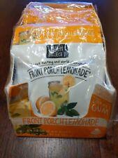 Project 7 Sugar-Free Gourmet Gum, Front Porch Lemonade, 12 Pack, New