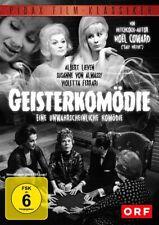 Geisterkomödie: Eine unwahrscheinliche Komödie (Pidax Klassiker) DVD/NEU/OVP