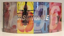 VISIONAIRE No. 16 Calendar Issue - 1996 -    Number # 16
