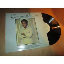 GEORGE BENSON - the love songs - SOUL JAZZ - K-TEL WARNER IRELAND Lp 1985