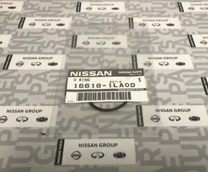New OEM NISSAN INFINITI High Pressure Fuel Pump O-Ring 166181LA0D QX80 M56 QX56