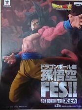 Banpresto Dragon Ball SUPER Son Goku Fes Vol.6 SS4 Son Goku  Japan import NEW