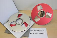 Tonbandspule für Technics Tape Reel NAB -2erPack- f Revox. Teac, -Art-Nr. LT-1 -