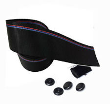 3.6m Race Car Seat Belt M Strip Harness Auto Safety Accessories for BMW M Style