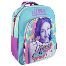 Mochila 3D Eva soy Luna Disney 41cm