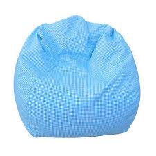 Blue Bean Bags