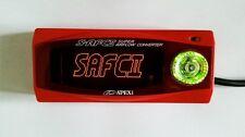 RARE RED APEXI SAFC 2 II S-AFC Super Air Flow Converter dsm eclipse safc2 safcii