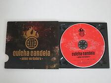 CULCHA CANDELA/UNION VERDADERA(URBAN 06024 9874885 5) CD ALBUM