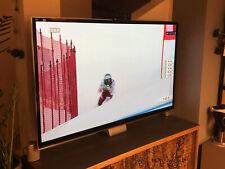"Panasonic TX-P65VT50E, 65"", 3D, NeoPlasma TV inkl. Wandhalterung"