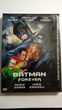 Batman Forever (DVD, 1997)  ~~BRAND NEW SEALED & FREE SHIPPING~~