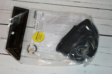 Houston Holsters Open Top Ambi w/ Mag Pouch #CHM-M for Compact Pistols