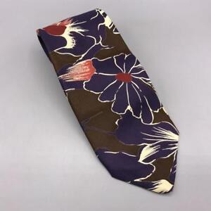"Robert Talbott Studio Silk Tie Necktie 3-1/2"""