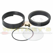 HHA Optimizer Sport Lens kit Clear B 4x 1 ⅝ housing Feather vision