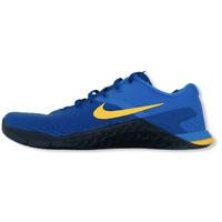 Nike Metcon 4 XD Team Royal Amarillo Training Shoe BV1636-474, Men's Size 7