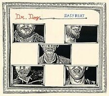 Dr. Dog Easy Beat CD Out of Print