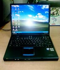Compaq EVO n600C - P3 1,2 Ghz 512mb 30gb  CD  WIN XP