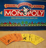 Deluxe Anniversary Edition Monopoly-Replacement Parts-Community Chest Chance