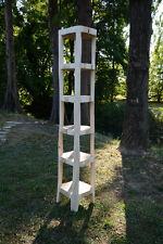 Totem in legno massello di Rovere