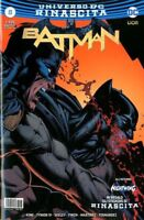 Batman N° 5 (118) - Universo DC Rinascita - RW Lion - ITALIANO NUOVO #NSF3