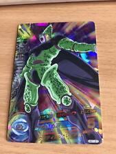Carte Dragon Ball Z DBZ Dragon Ball Heroes Galaxy Mission Part 01 #HG1-21 S-Rare